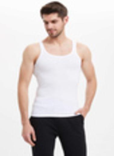 Dagi Compact Sporcu Atlet 2'li Beyaz